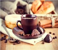 طريقة تحضير القهوة الحلوة الحجازية