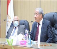 وزير التموين: ارتباط الجامعات بالواقع نقلة نوعية لتحسين الأداء