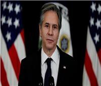 وزير خارجية أمريكا يؤكد التزام بلاده القوي بالشراكة الاستراتيجية مع السعودية
