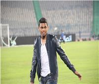 رسميًا.. كريم بامبو في نادي البنك الأهلي لثلاث سنوات