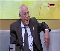 حسين لبيب: أنا محب لكل الناس .. و أتواصل مع رؤساء النادي السابقين