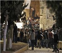 القوات الإسرائيلية تقمع تظاهرات سلمية وتقتل وتصيب 15 فلسطينياً بالرصاص الحي