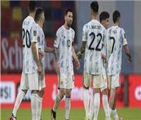 بمشاركة ميسي.. فوز الأرجنتين على فنزويلا في التصفيات المؤهلة لكأس العالم