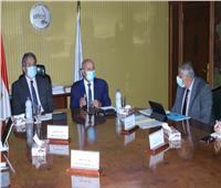 الوزير والعناني يبحثان إستراتجية تعظيم سياحة اليخوت في مصر