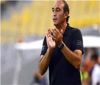 المصري يبحث عن بديل «ماهر».. بعد استقالته بساعات