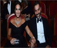 هند صبري عن زوجها: بيحترم شغلي.. وماكنش عارف إني ممثلة