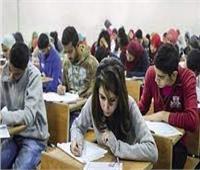 طلاب الثانوية العامة يؤدون امتحان اللغة الأجنبية الثانية للدور الثاني.. اليوم