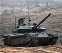 «T-90M».. دبابة القتال الرئيسية بالجيش الروسي   فيديو