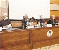 صالح الصالحي: أطالب الأئمة بالتفاعل مع المواطنين عبر «السوشيال ميديا»