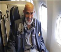 أشرف السعد للإخوان: أنتم خونة للوطن وأنا لم أمنع من السفر