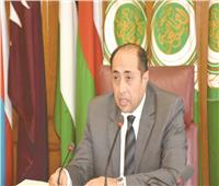 مشاورات سياسية بين الجامعة العربية وروسيا حول قضايا المنطقة