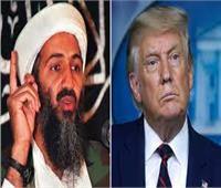 كاتبة أمريكية تشبه ترامب بزعيم القاعدة أسامة بن لادن