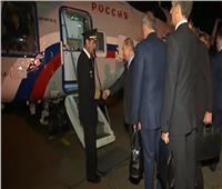 لأول مرة.. الكشف عن مقتنيات مروحية الرئيس الروسي بوتين| فيديو