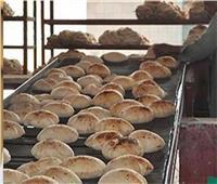 ضبط صاحب مخبز استولى على 10 آلاف جنيه من أموال الدعم