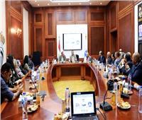 بروتوكولات تعاون بين «هندسة عين شمس» و«شركات جمعية رجال الأعمال»
