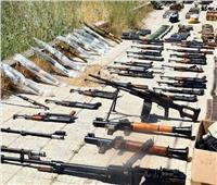السلطات السودانية تضبط شحنة أسلحة بمطار الخرطوم قادمة من أديس أبابا