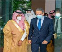 العناني: مصر ترحب بالسائحين السعوديين في بلدهم الثاني مصر