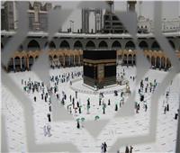 عودة الحلقات القرآنية الحضورية بالمسجد الحرام بعد انقطاع عامين