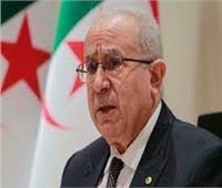 وزير الخارجية الجزائري يبدأ رحلتة في أفريقيا ويزور النيجر