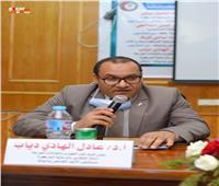 عادل دياب مديرًا عامًّا لمستشفى جامعة الأزهر بدمياط