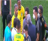 رسميًا.. إلغاء مباراة البرازيل والأرجنتين في تصفيات كأس العالم