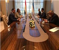 صندوق مصر السيادي يوقع عدة اتفاقيات..ومنصة استثمارية  بـ٢٠ مليار دولار