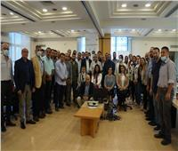 """غرفة الإسكندرية تستضيف الدورة التدريبية """"مشروع الابتكار الزراعي في مصر"""""""