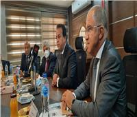 مذكرة تفاهم بين اتحاد الصناعات وجامعة القاهرة الجديدة التكنولوجية