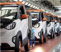 بريطانيا تستعين بالصين لإنتاج السيارات الكهربائية