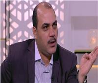 محمد الباز: نبؤة الشيخ الشعراوي عن الإخوان تحققت | فيديو