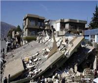 زلزال يضرب غرب كندا بقوة 6.5 درجة