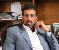 خالد يوسف: الإخوان توهموا إني هترمي في حضنهم | فيديو