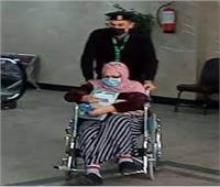 خدمات مميزة لكبار السن وذوي الاحتياجات بالجوزات والجنسيات