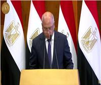 وزير النقل: افتتاح محطة «تحيا مصر» قريبا بتكلفة 7 مليارات جنيه