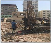 صندوق التنمية الحضرية يشارك في تنفيذ المشروعات السكنية