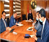 جامع: 247 مليون دولار صادرات مصرية لكوريا الجنوبية بالنصف الأول من 2021