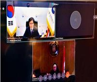 كوريا الجنوبية: مصر شريك رئيسي لنا في الشرق الأوسط وشمال إفريقيا