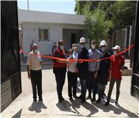 «مياه أسيوط» تفتتح ورشة لصيانة المحولات الكهربائية