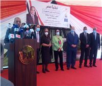 التنمية المحلية: بدء منظومة النظافة الجديدة بالقاهرة بمشاركة بين القطاع الخاص والحكومي