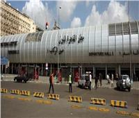 من مختلف دول العالم.. 17 ألف راكب يصلون مطار القاهرة الدولي اليوم