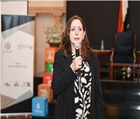 شريفة شريف: المعهد القومي يعقد لقاءات توعوية حول الحوكمة والتنمية المستدامة