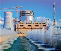 محطة لينينجرادشبيهة الضبعة النووية ومرجع لها