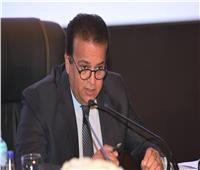 مدبولي ووزير التعليم العالي يشهدان فعاليات مؤتمر ومعرض Egy Health الدولي