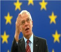 الاتحاد الأوروبي يدرس فرض عقوبات علي لبنان إذا فشلت الحكومة الجديدة