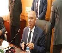وزير النقل: القطار السريع «قناة سويس جديدة» على قضبان