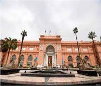 المتحف المصري: تقنيات حديثة في تطوير الخدمات المقدمة للسائحين والزائرين