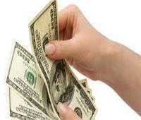 15.74 جنيه متوسط سعر الدولار في بداية تعاملات البنوك