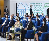 رئيس الوزراء يشهد افتتاح منتدى مصر للتعاون الدولي والتمويل الإنمائي