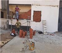 رئيس جهاز القاهرة الجديدة: استرداد 11 وحدة سكنية لمخالفة تغيير النشاط