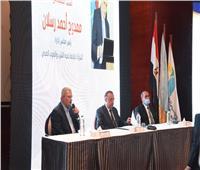 افتتاح المؤتمر العلمي الرابع لشركة مياه الإسكندرية